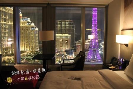 澳門住宿飯店中我推薦新濠影匯因為澳門三天兩夜以及澳門自由行都很好.jpg