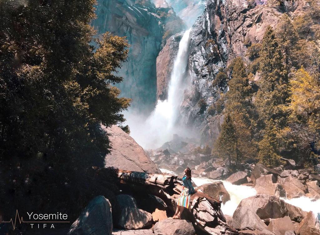 美西旅遊心得來分享優勝美地的瀑布很美這是優勝美地國家公園一日遊.jpg